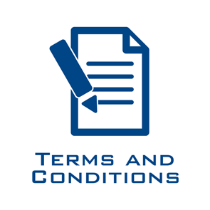 Terms And Conditions Of Use