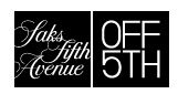 Saks OFF 5TH Coupons & Promo Codes