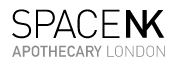 Space NK Coupons & Promo Codes
